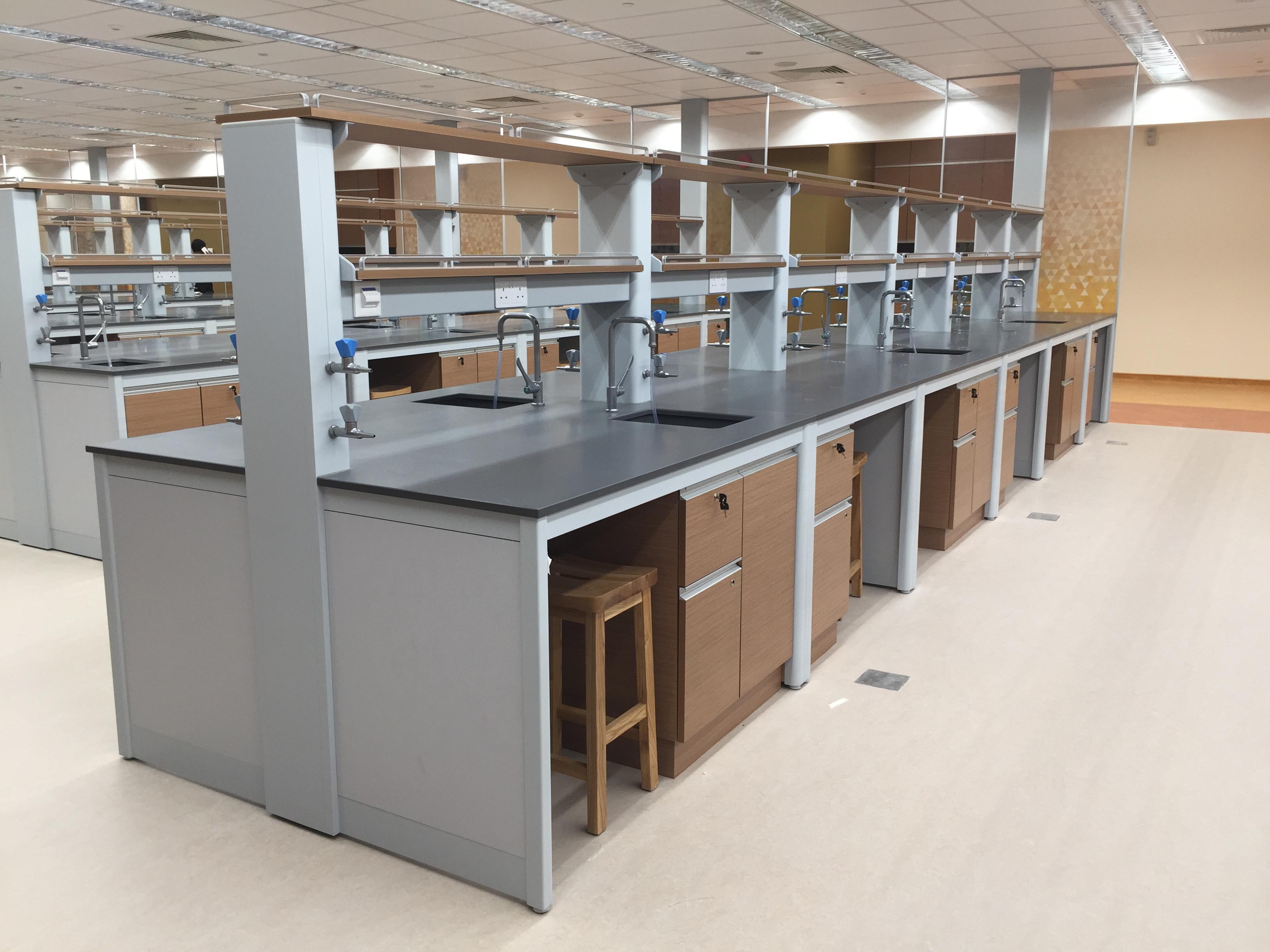 Fx Series Lab Bench 4 Systmz